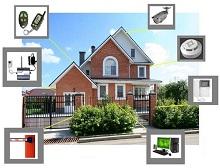 Продажа, монтаж и обслуживание систем безопасности, систем контроля доступа, оповещения и сигнализации в Новосибирске